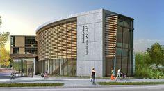 Bainbridge Island Museum of Art / Coates Design Architects