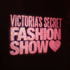 This is the 18th Victoria's Secret Fashion Show.