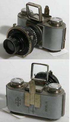 Bebr Bopp Prototype