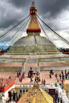 """High Quality Stock Photos of """"nepal"""" Best Places To Travel, Places To See, Nepal Culture, Beautiful World, Beautiful Places, Nepal Kathmandu, Nepal Trekking, Historical Monuments, Tibetan Buddhism"""