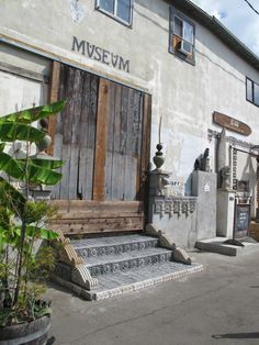 Surfing Museum... So want to go :-)