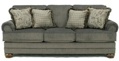 Parcal Estates - Basil Sofa by Signature Design by Ashley