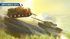 World of Tanks Blitz - Android Apps on Google Play Tank Movie, Battlefield Heroes, Proof Of Concept, Blow Off, World Of Tanks, Armored Vehicles, War Machine, Google Play