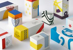Ознакомьтесь с этим проектом @Behance: «Cook & Nelson. Hamper» https://www.behance.net/gallery/65388399/Cook-Nelson-Hamper