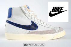 Nike Ankle high sneakers! http://www.deifashionstore.com/men/nike-sneakers-2.html