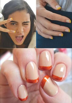 Start prepping for your Halloween mani now with these easy how-tos: