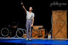 Festival Internacional de Teatro Cómico da Maia 2015 (Closing Night)