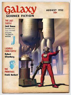 Pulp Cover 1 by fantascienza, via Flickr