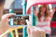 Making money with your smart phone pics!