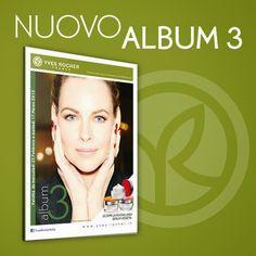 FLOWERBEAUTY consigliera di bellezza YR: IL NOSTRO NUOVO ALBUM DI PROMO IN CORSO .............