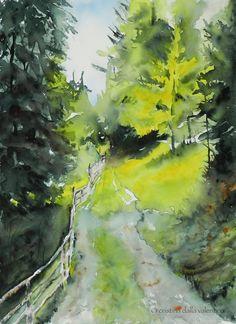 """""""Glimpse of Light"""" - Cristina Dalla Valentina"""
