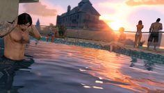 Novos apertamentos, carros e iates com essa nova DLC gratuita de GTA V, confira o trailer