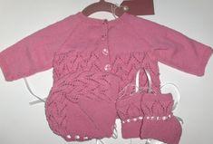 Nytt strikket babysett - hentesett 0/3 mnd Drops Baby, Sweaters, Fashion, Moda, Fashion Styles, Pullover, Sweater, Fashion Illustrations, Fashion Models