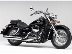 Honda Shadow W750