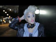 Barbara Moleko - Klar Til Kærlighed (Official Video) - YouTube