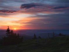 sunrise on the hills by michalernest   GuruShots