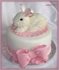 Výsledek obrázku pro králíček dort