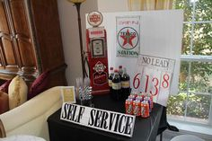 Monster Trucks Birthday Party Ideas | Photo 4 of 66 | Catch My Party