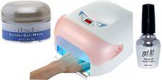 Gel-constructie-Lampa-UV-Gel-Top-Coat Gel Top Coat, Uv Gel, Personal Care, Magazine, Self Care, Personal Hygiene, Magazines