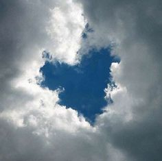 niebo - Serce