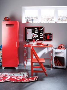 49 Smart Bedroom Decorating Ideas for Toddler Boys 45