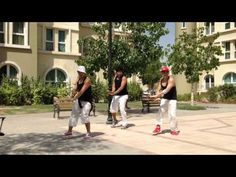 Cha Cha Swing Zumba® I happened to see a different video come across the official Zumba Facebook page. Then at class today ... we were introduced to this! So fun and easy and got my heart rate up (watching my Polar). This version seemed to be the steps we learned. A new favorite! Fitness Choreo by Pjammerz Dubai - YouTube
