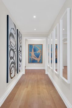 Art can be displayed and hung in a number of ways to create an interesting look that will help brighten and add interest to any home. Here are 10 quick design tricks to hanging art.