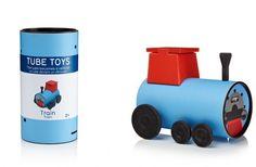 Tube Toy