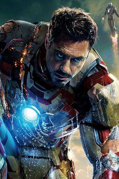 Iron Man 3 Mobile Wallpaper - Mobiles Wall