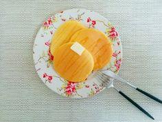 「基本のパンケーキ」oisisさん