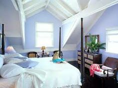 kids bedrooms with dormer window - Google Search