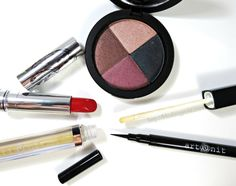 Art On It Makeup Fall 2014 Collection