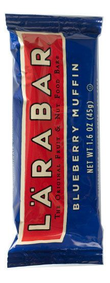 LOVE LARABARS! They are the perfect snack. Favorite flavors are blueberry muffin, coconut cream pie and chocolate chip cherry torte.