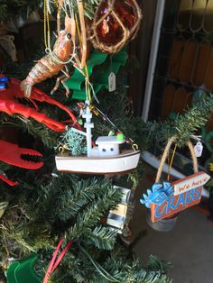 cajun christmas reg 7104 sale all 6 for 5999 these are a great assortment you cajun christmas pinterest christmas ornament magnolia and