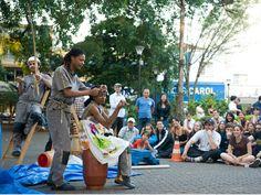 Acontece no CEU Jaguaré a I Semana Cultural da Pessoa com Deficiência, com atividades e oficinas. A entrada é Catraca Livre.