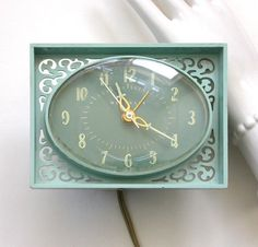 1000 Images About Homemade Clock Ideas On Pinterest