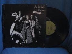 RARE Vintage Alice Cooper  Love It To Death by sweetleafvinyl, $18.99