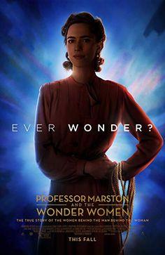 [[Voir]]™ Professor Marston and the Wonder Women Film complet en streaming VFOnline HD Cinema Movies, Hd Movies, Movies Online, Movie Tv, 2017 Movies, Wonder Woman 2017 Poster, Wonder Woman Movie, Good Movies To Watch, English Movies