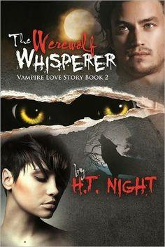 The Werewolf Whisperer