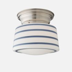 "Otis 6"" Surface Mount Light Fixture | Schoolhouse Electric & Supply Co."