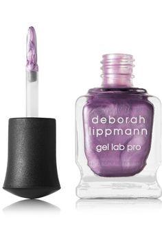 Deborah Lippmann Gel Lab Pro Nail Lacquer - Purple Rain