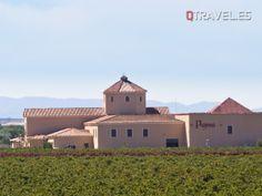 Historia y vino: combinación fascinante de la ruta Vino Ribera del Guadiana | QTRAVEL Portal de Viajes y Turismo - QTRAVEL Revista de Viajes