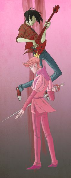 AT: The King and The Sweet Prince by *Hootsweet on deviantART