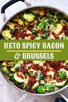 Easy Keto Recipes For Weight Loss Low Carb Side Dishes, Veggie Side Dishes, Vegetable Dishes, Side Dish Recipes, Food Dishes, Ketogenic Recipes, Low Carb Recipes, Diet Recipes, Cooking Recipes