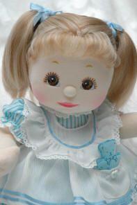 My child dolls...amazing!