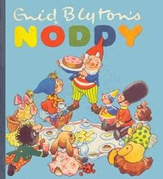 Guest Post: Top 10 British Children's Authors and Books - Anglotopia.net