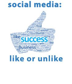 Social Media and B2B Marketing, to like or not to like