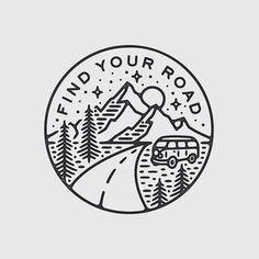 encontre sua estrada
