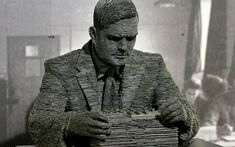 The highly productive habits of Alan Turing | Ars Technica