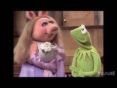 """Kermit the Frog Sings Shaggy's """"It Wasn't Me"""": """"Vulture Remix,"""" Episode 26 - YouTube"""